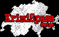 Logo KrimiSpass Swiss